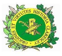 Logo Academia Valenciana de Genealogía